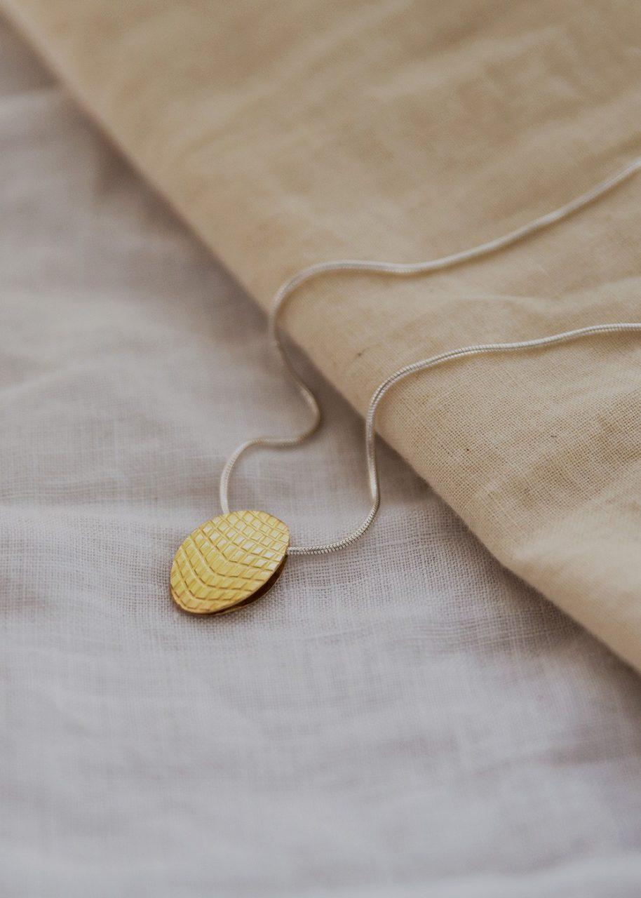 Halsband Secret